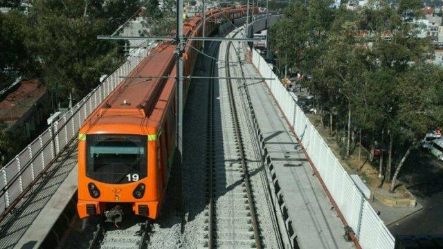 ampliación línea 12 de metro retraso de 1 año