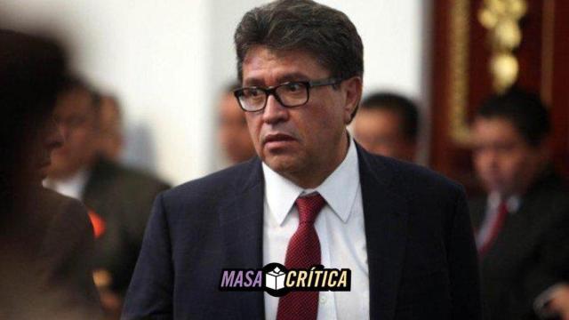 ricardo monreal dejará delegación Cuauhtemoc para descansar