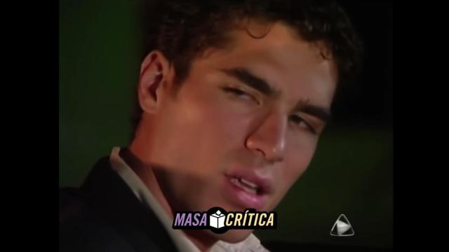 Eduardo Verástegui, actor de telenovelas... ¿y candidato presidencial?