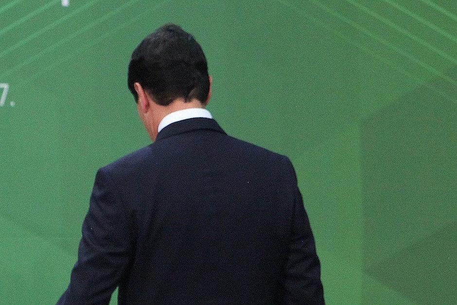 méxico evalúa encuentra sobrepaso de gasto corriente de gobierno