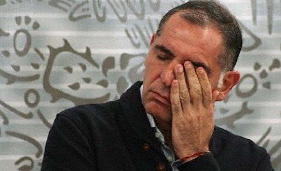 Contraloría ha girado 95 ordenes de aprehensión funcionarios Gabino Cué