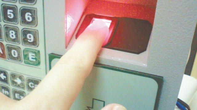 bancos base de datos información biométrica clientes