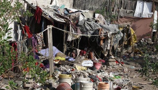 coneval pobreza extrema