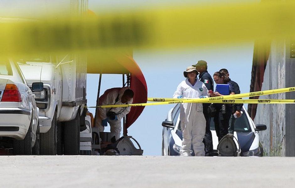 estados cambio de gobierno aumento homicidios dolosos