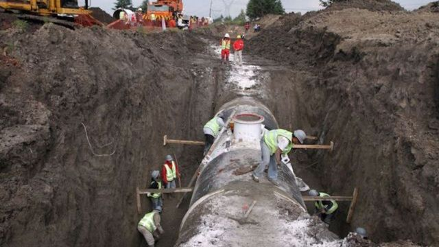 fallas Cutzamala sin agua municipios Edomex