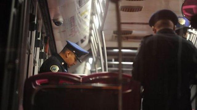 metrobús línea 6 asalto delincuencia cdmx
