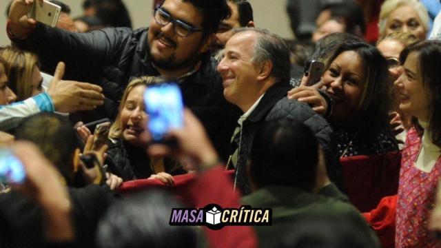 Pepe Antonio Meade en Nuevo León