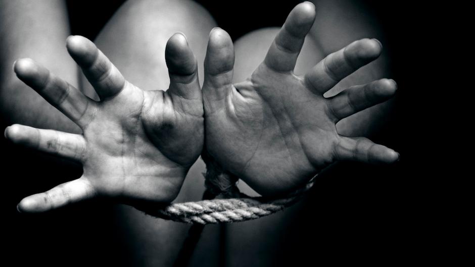 Secuestran a una mujer y la Policía logró rescatarla