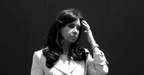 Juez solicita desafuero y arresto contra Cristina Fernández