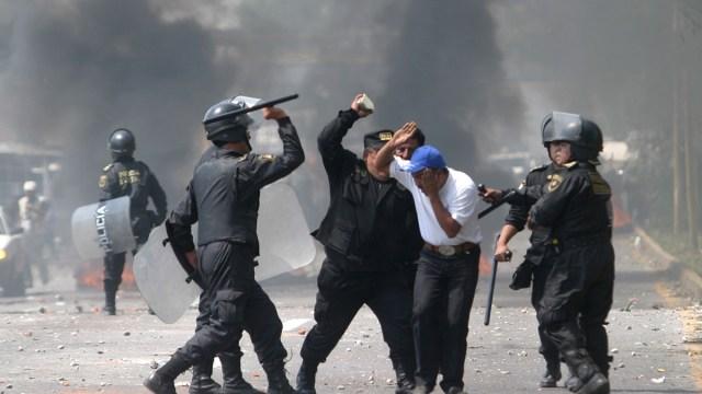 """Policia Federal lanza """"Operativo Impunidad"""" en ciudades más violentas del país"""