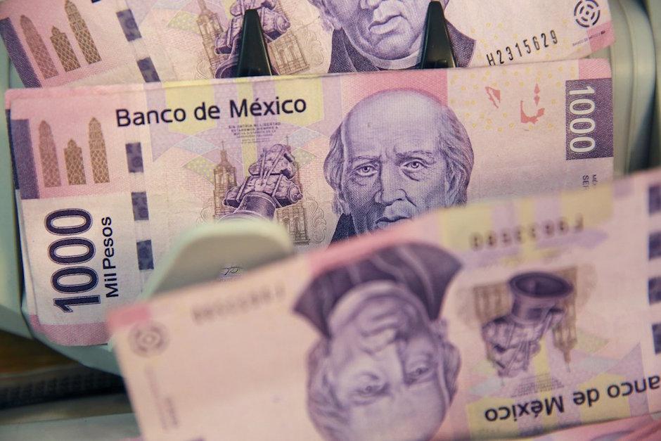 2018 ajuste a la baja de tasa de ISR en México por inflación