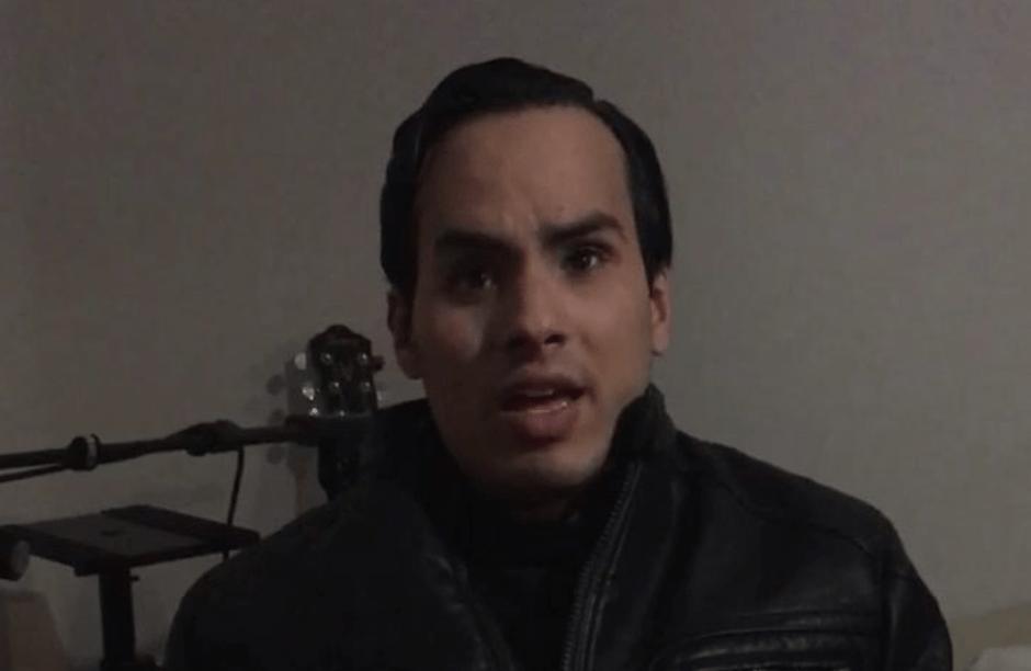 Gerardo sufrió discriminación pese a que se acreditó
