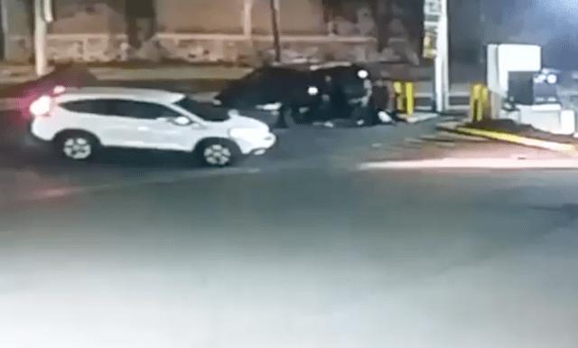 Empresario en Guanajuato es asesinado al resistirse a secuestro