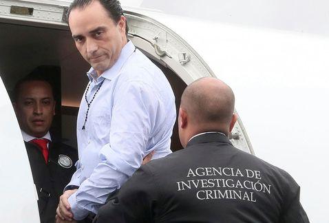 Por error, PGR envía a Borge a un penal equivocado