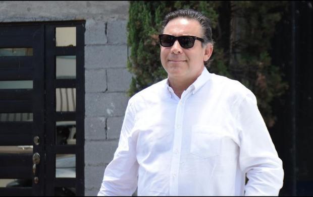Thug life. Eugenio Hernández recibe apoyo con opinión de juez sobre extradición