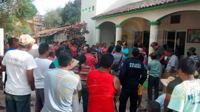 Detienen a policías ministeriales y de CDMX por robo y abuso de autoridad en El Pochotillo
