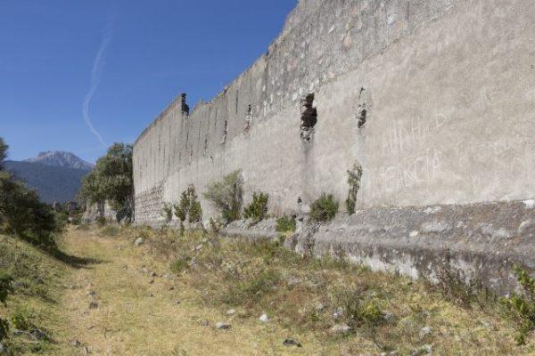 Ex hacienda de San Antonio