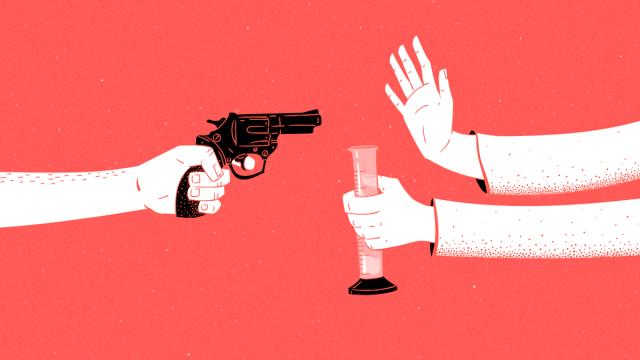 La inseguridad tampoco perdona a los investigadores universitarios