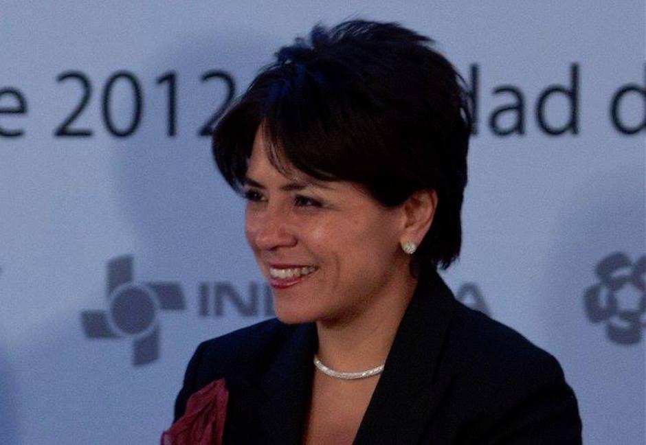 Irene Espinosa es nombrada subgobernadora de Banxico