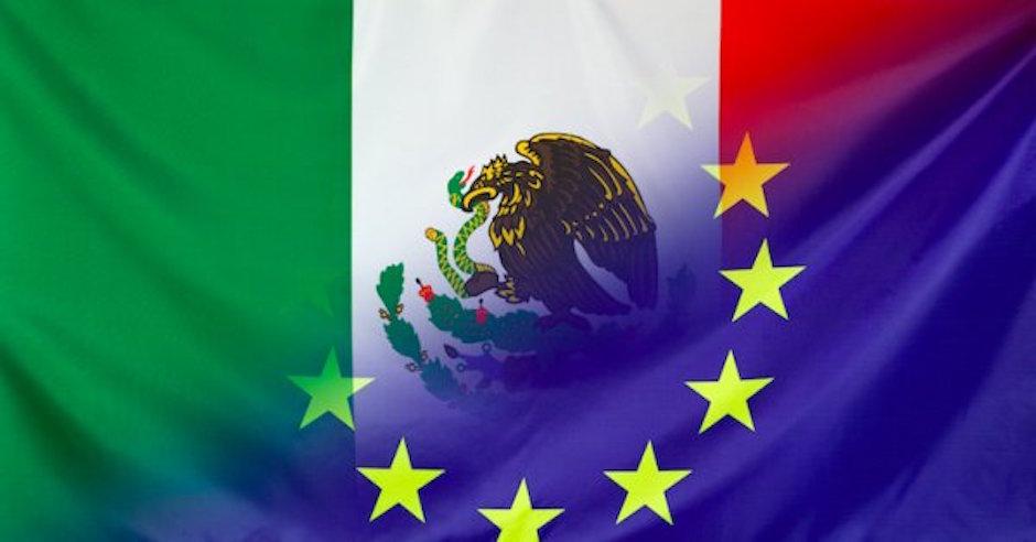 México y UE acuerdan cláusula anticorrupción en TLCUE