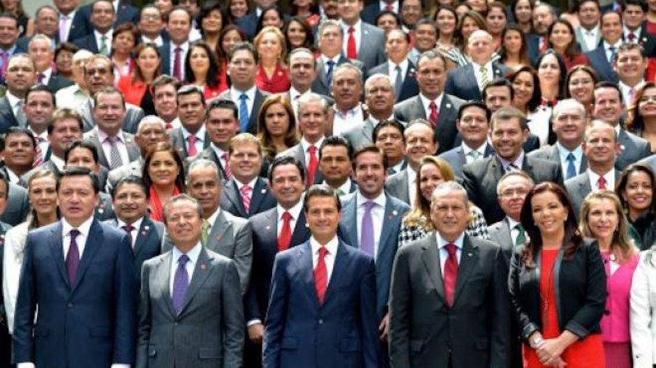 OCDE- México una de las burocracias mejor pagadas
