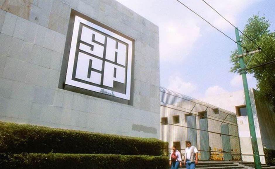 SHCP pide a Corral aclarar destino 4 mmdp