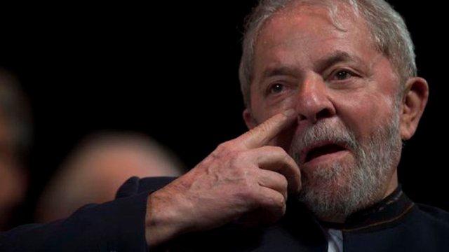 Tribunal ratifica sentencia contra Lula