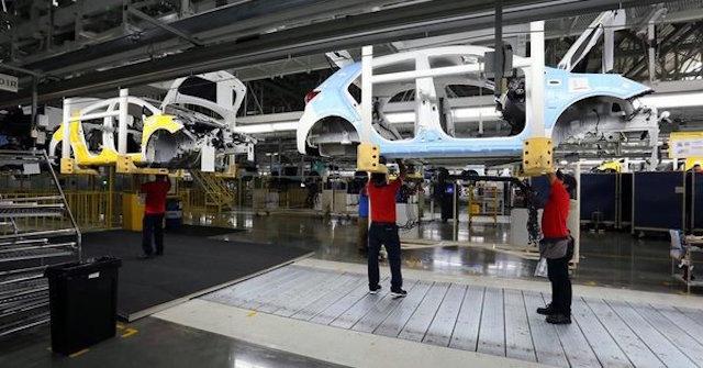 autos importación