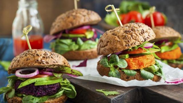 Dietas veganas pueden ser un riesgo para la salud