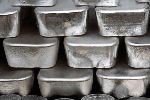 plata méxico