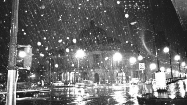 ¿Podría volver a nevar en la Ciudad de México?