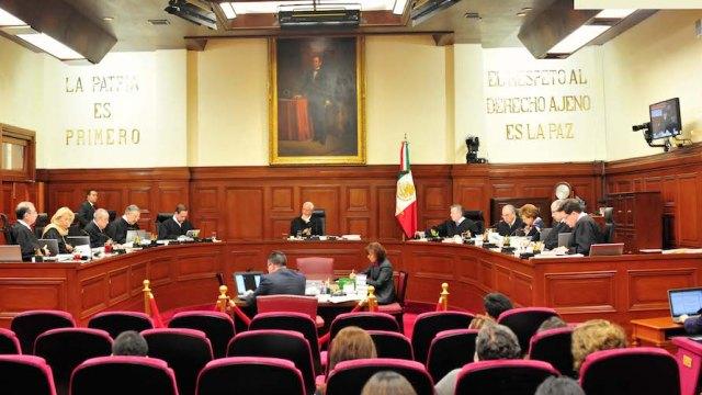 La SCJN no ha recibido impugnaciones con LSI