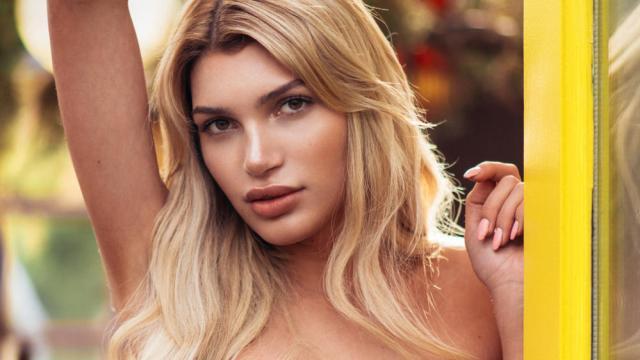 modelos trans es portada de Playboy en alemania