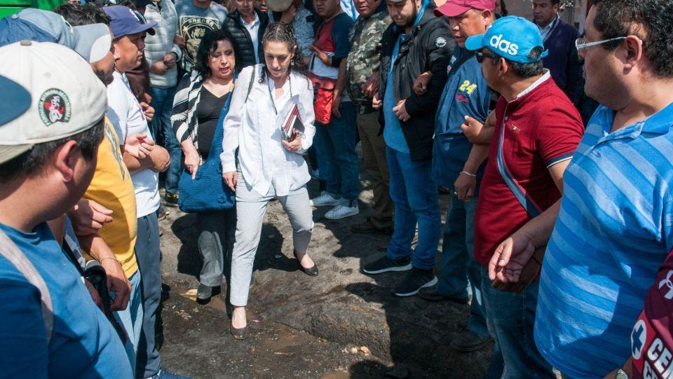5 meses del 19S: casos Rébsamen, Multifamiliar Tlalpan y Zapata 56