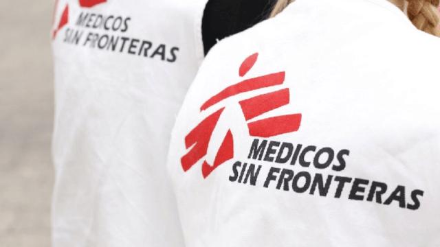 Escándalo sexual de Médicos sin Fronteras