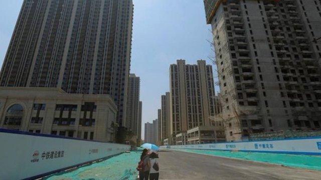 China promueve renta de vivienda sobre compra