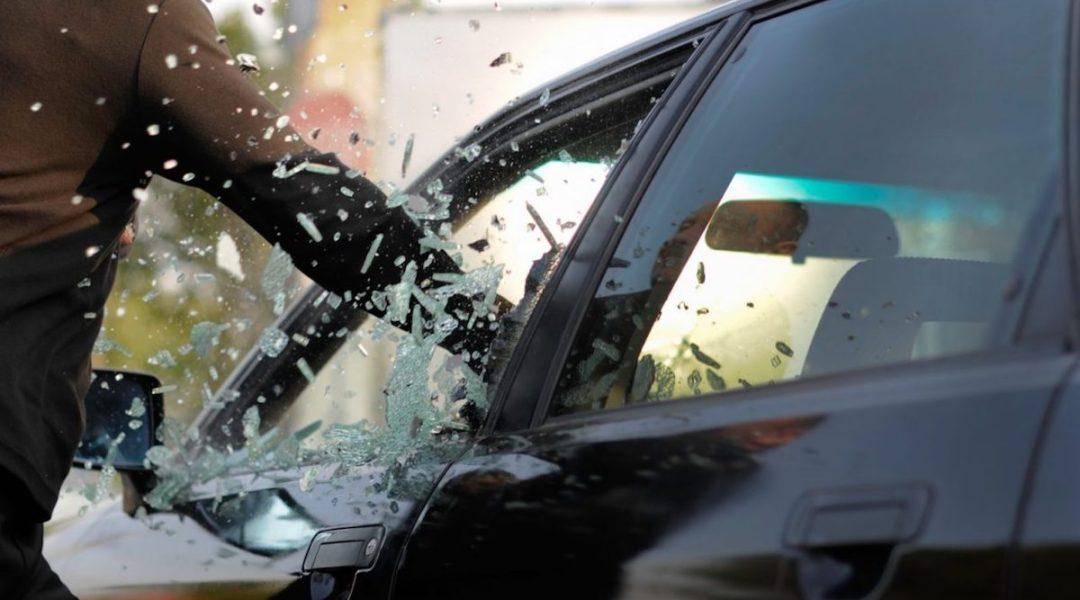 En CDMX se recomercializa el 80% de autos robados