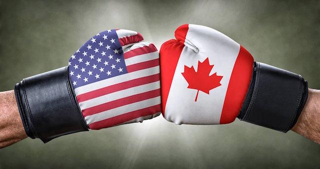 EU Canadá TLCAN