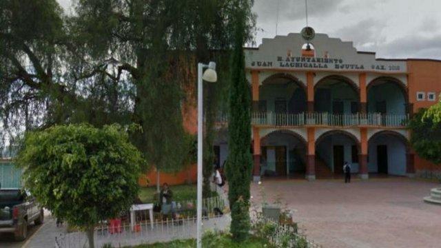 Ejecutan a 8 personas en Ejutla de Crespo, Oaxaca