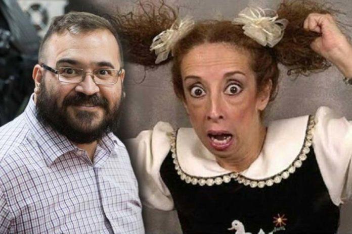 'La Güereja' será candidata a diputada federal de PANAL
