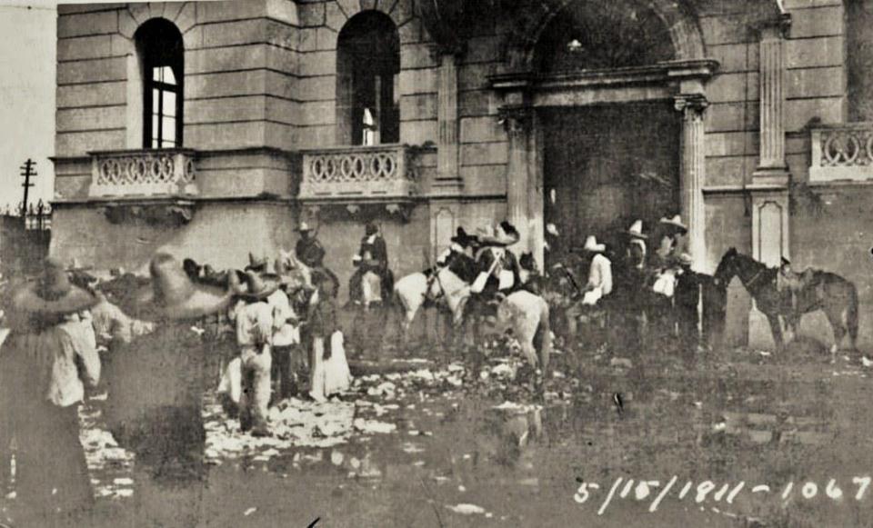 Masacre de 303 chinos en Torreón durante la Revolución Mexicana
