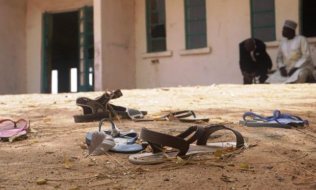 Boko Haram secuestra a noñas en Dapchi, al norte de Nigeria