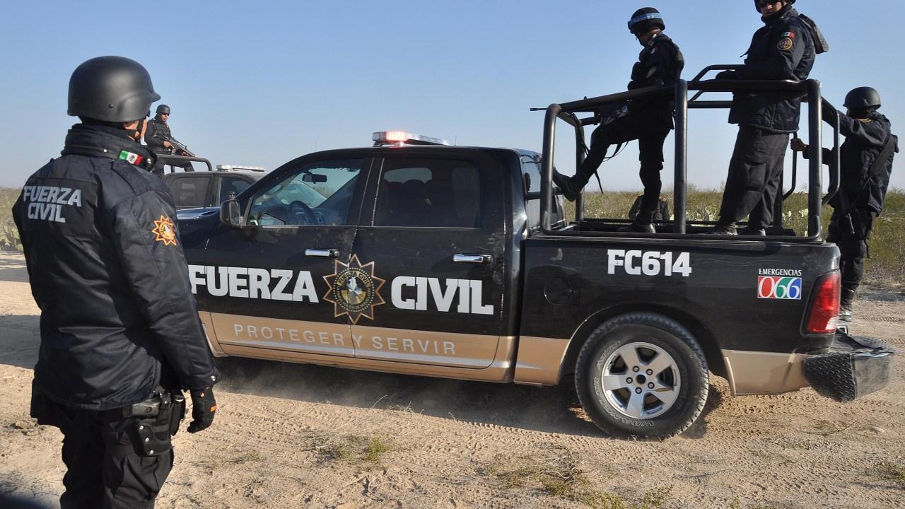 19 funcionarios de SSP Veracruz detenidos implicados en desapariciones forzadas