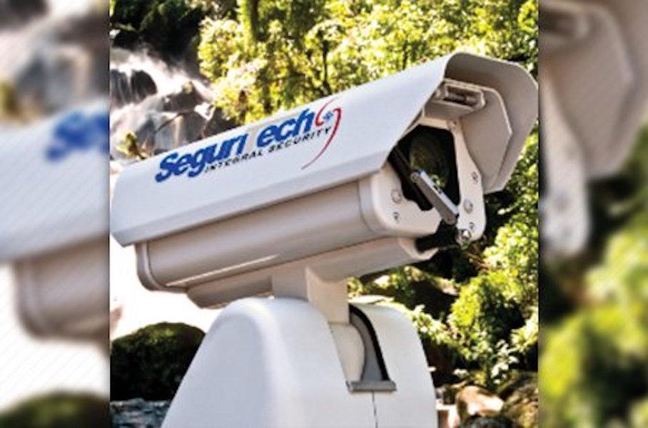 Seguritech investigada por el congreso por irregularidades contratos