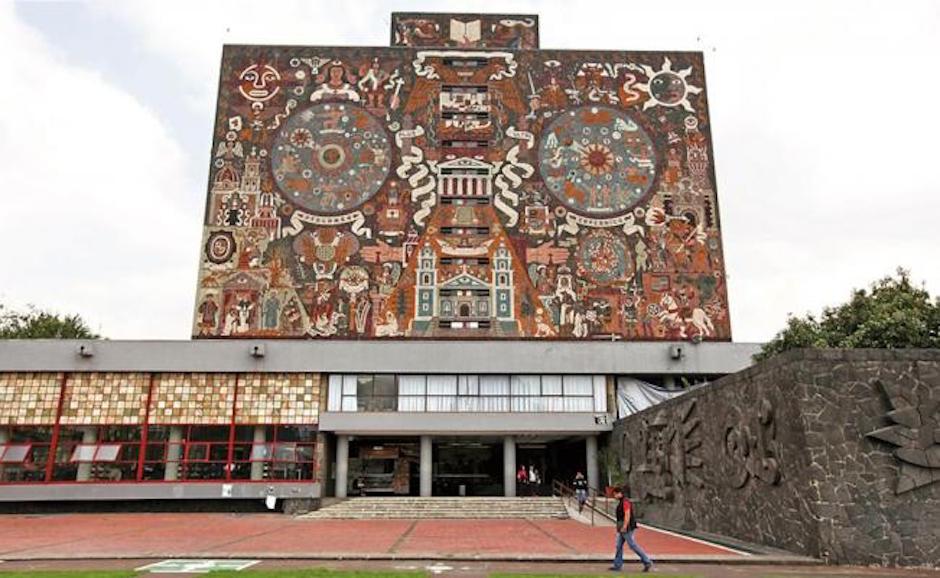 UNAM autonomía no es extraterritorialidad o independencia