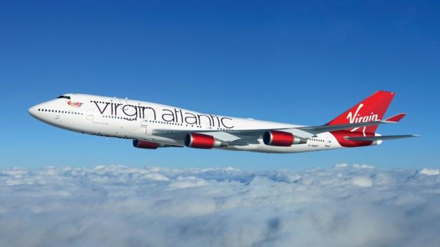 Virgin Atlantic cambió nombre ensalada 'Palestina' por presión de grupos pro-Israel