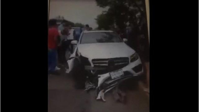 Graban herido en Sinaloa y sicarios llegan a rematarlo