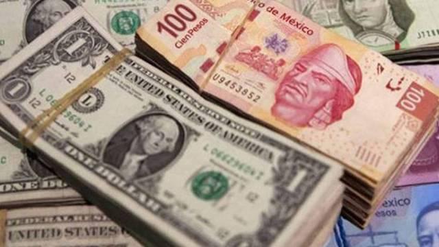 deuda per cápita de México 53 mil pesos