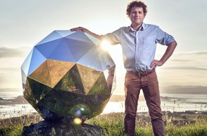 Humanity Star de Rocket Lab