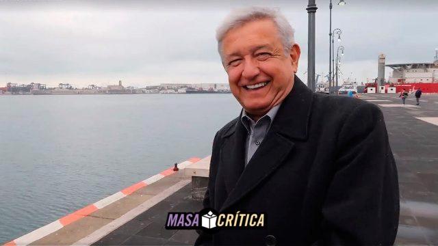 Gil Zuarth: AMLO ya no es un peligro para México